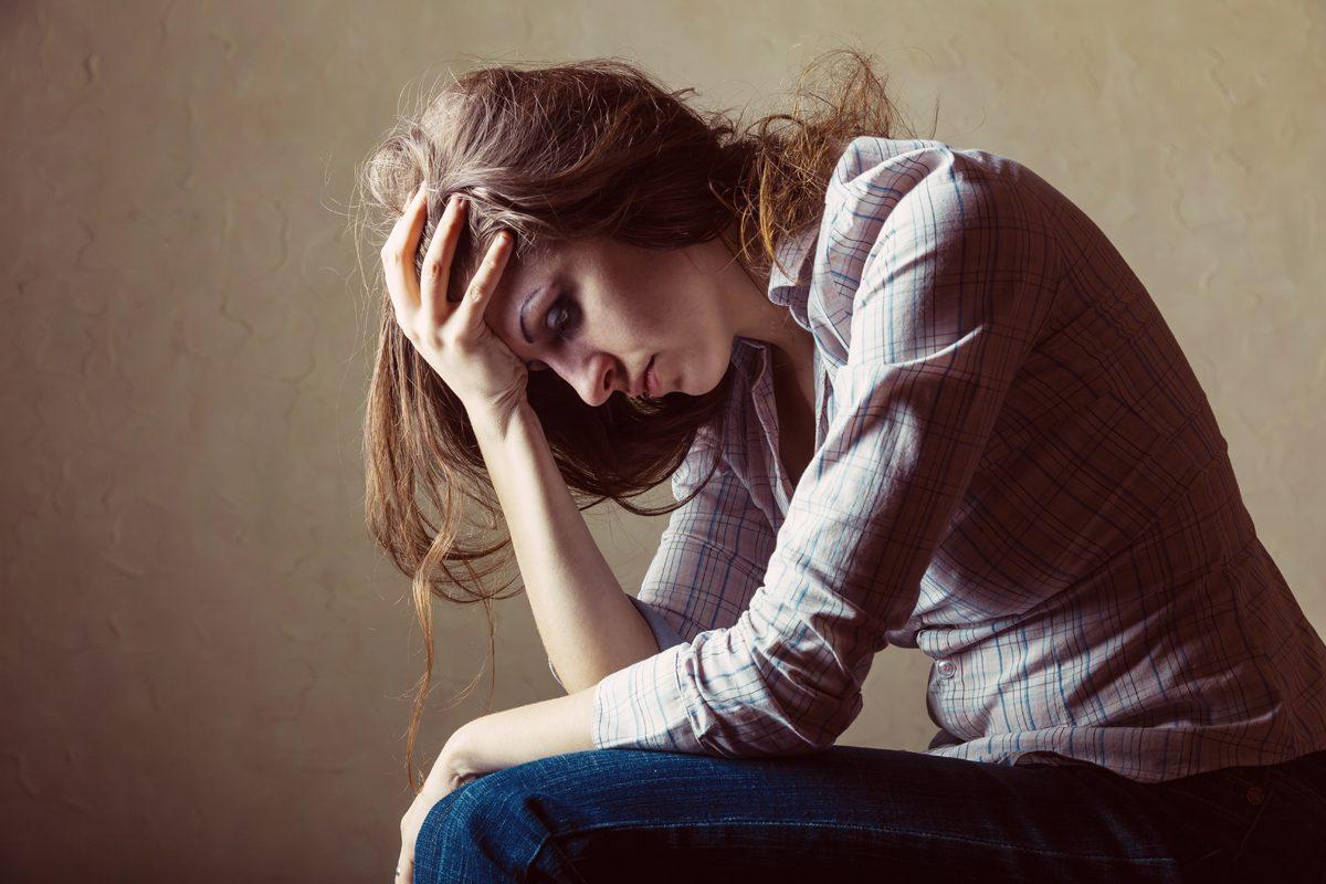 Как лечить невротическую депрессию различного генеза?