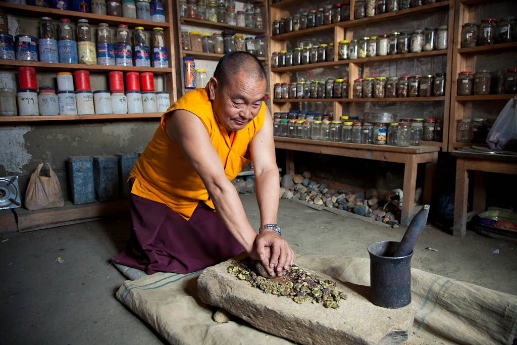 Лечение бессонницы — как лечить и вылечить бессоницу, клиника «тибет»