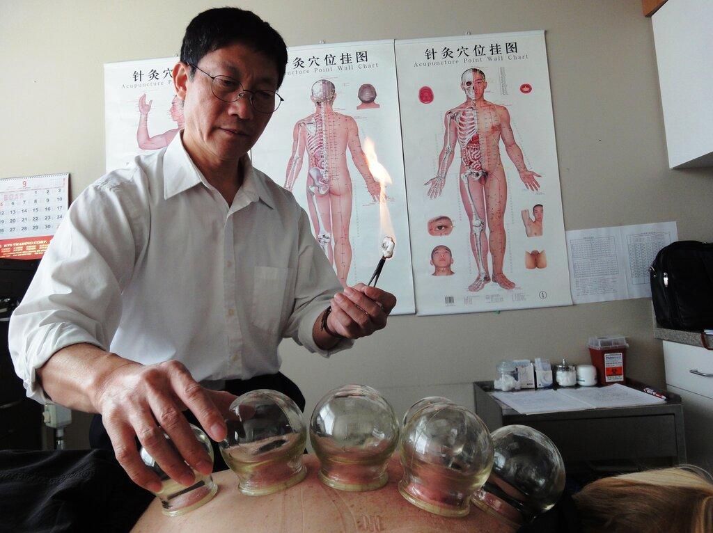 Китайская медицина при бессоннице - рецепты и особенности | medeponim.ru