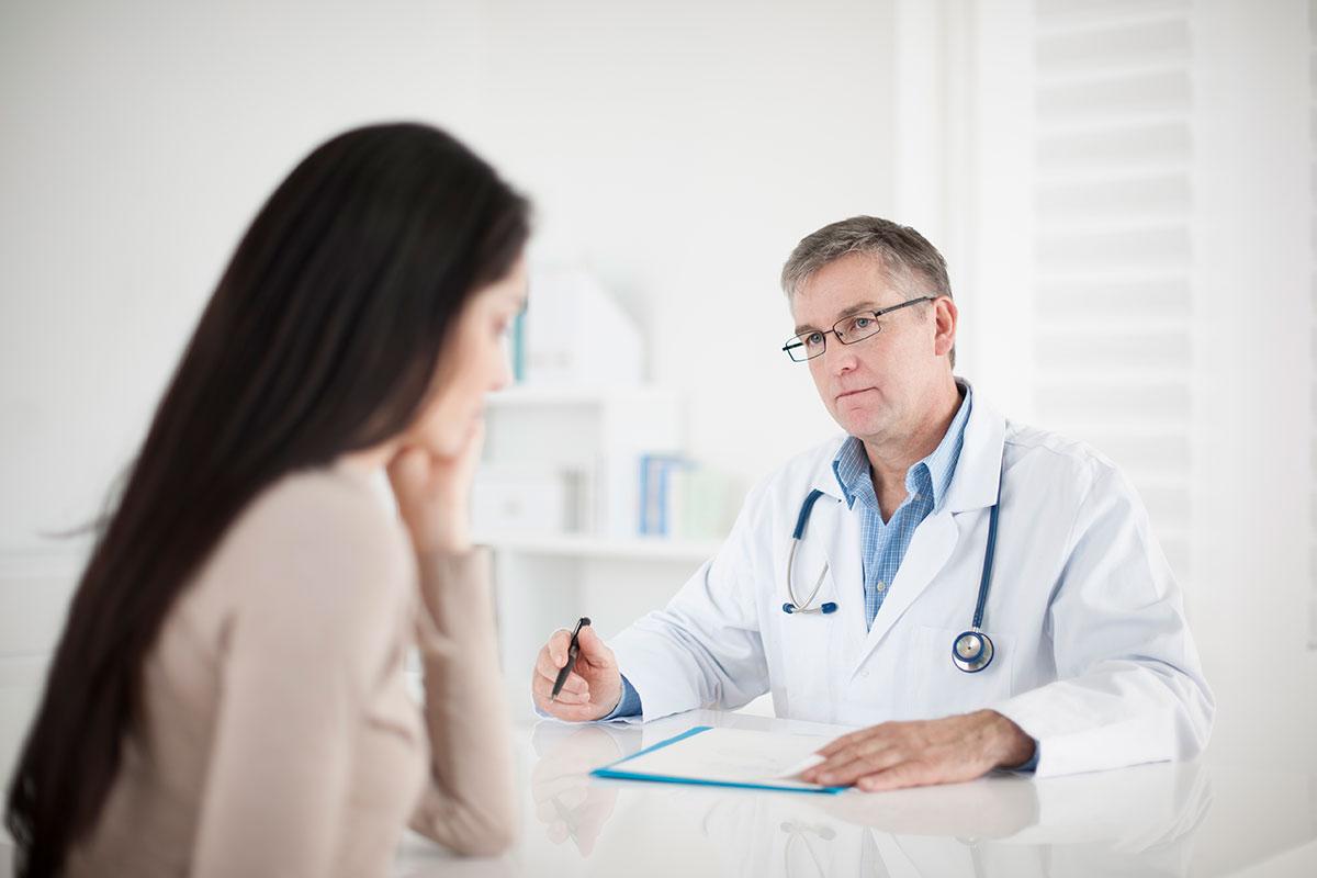 Какой врач лечит депрессию?