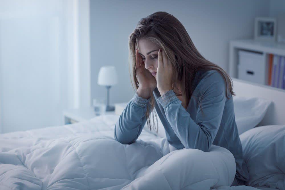 Бессонница и депрессия – как разорвать прочный круг? . плохой сон, депрессия - как быстро уснуть