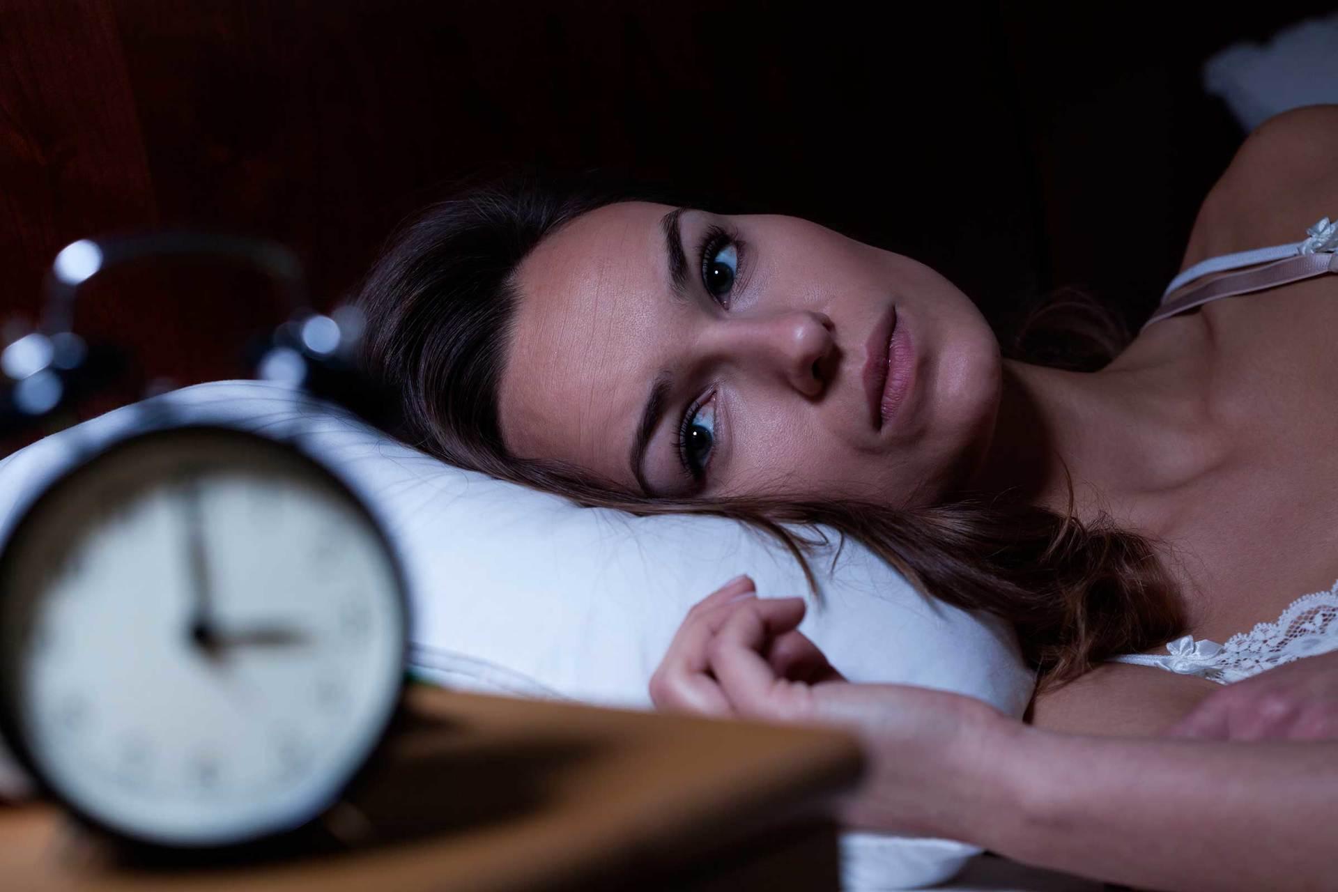Как лечить бессонницу при депрессии: что рекомендуется делать