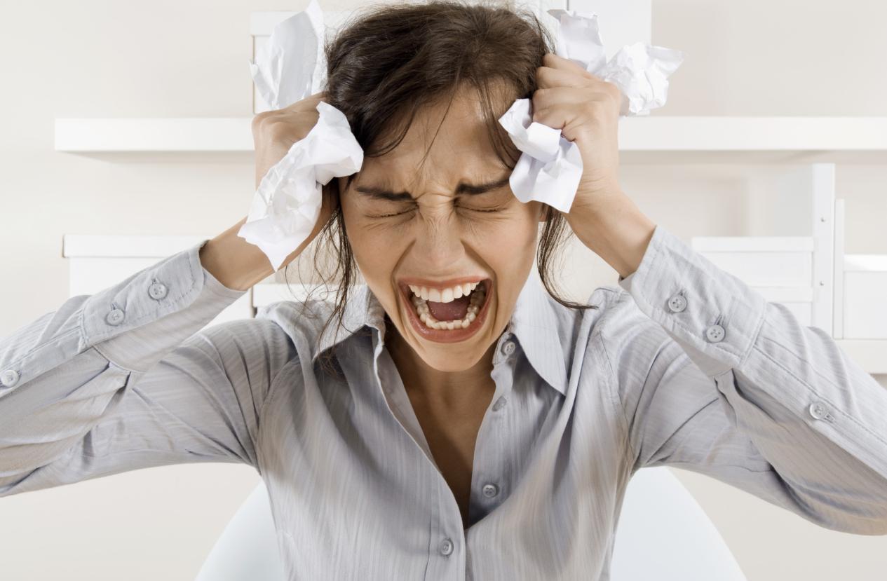 Лечение бессонницы при неврозе, депрессии, стрессе в спб