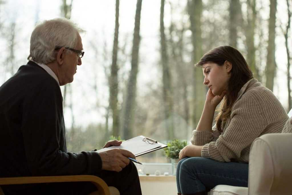 Лечение неврозов и депрессий в санатории: лечение вегето сосудистой дистонии