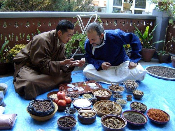 Лечение депрессии в китае методами тибетской медицины