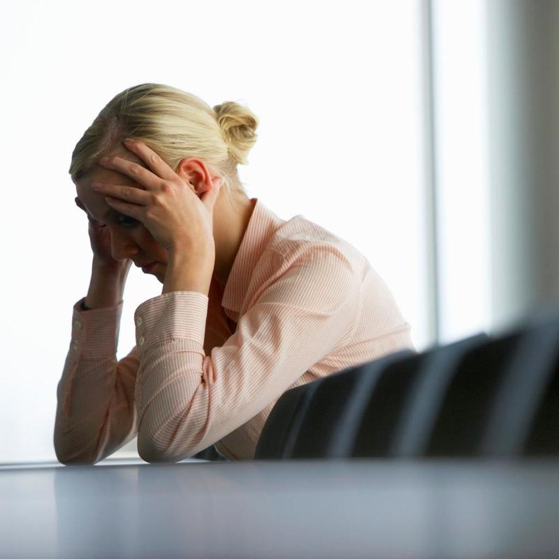 Устала от депрессии мужа. лайфхаки и стратегия действий