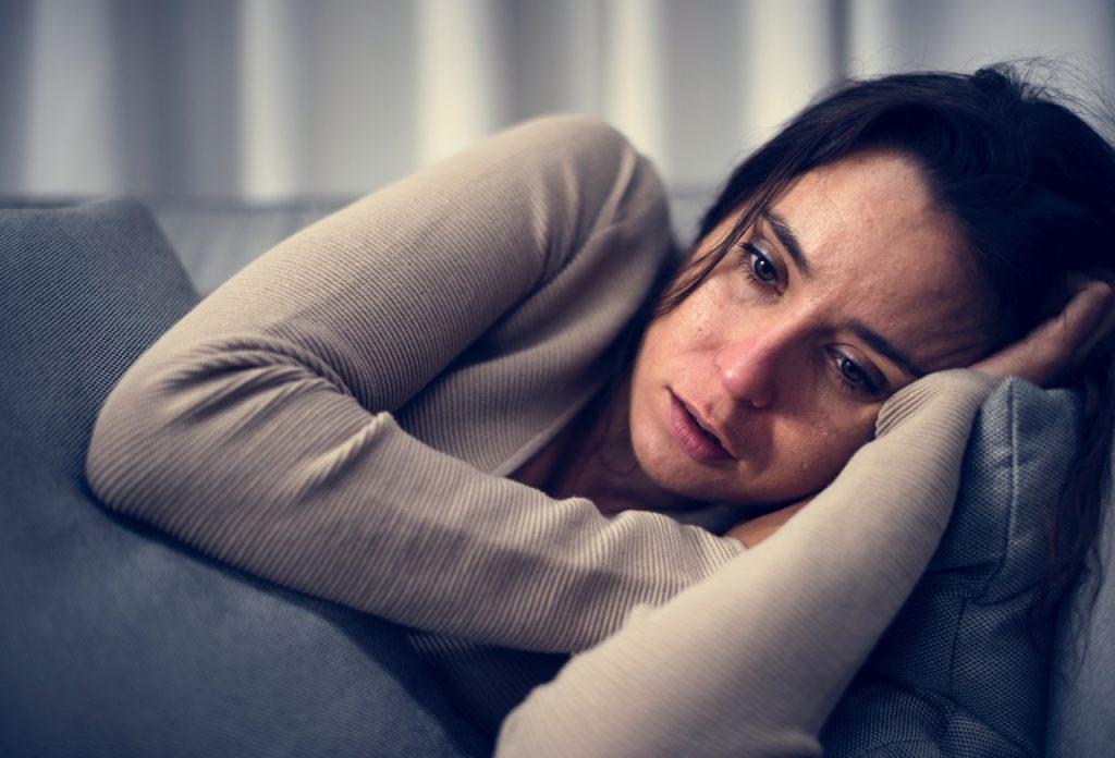 Как лечить депрессию