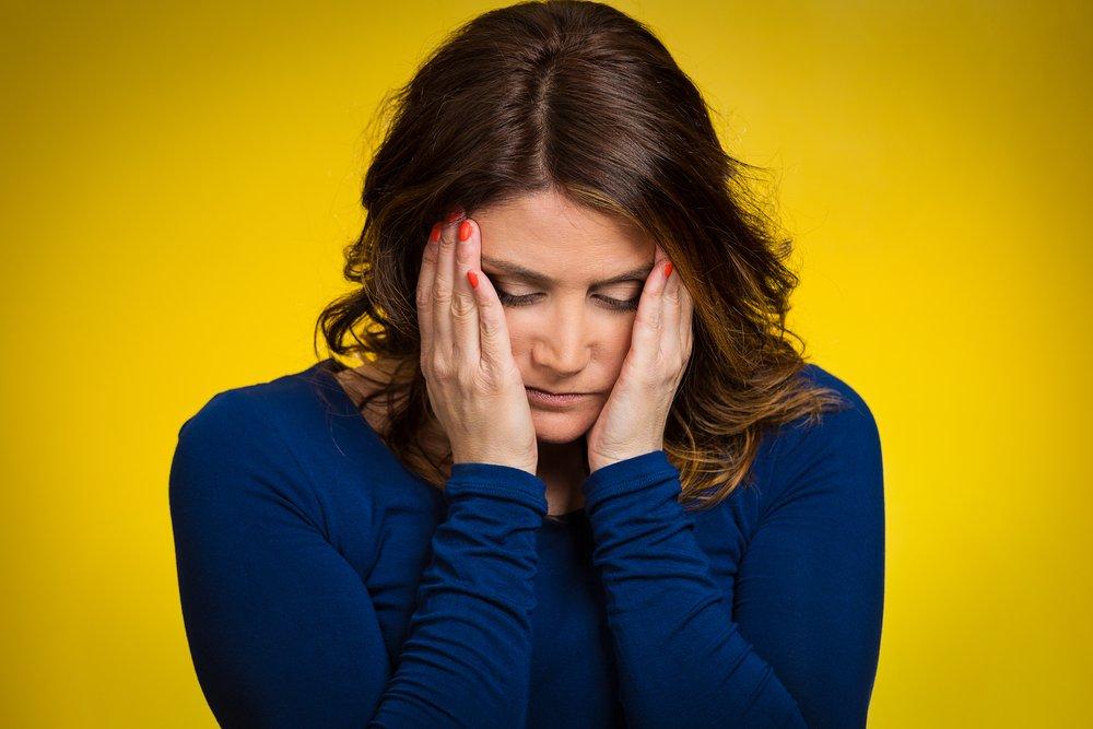 Астеническая депрессия - причины, симптомы, способы лечения