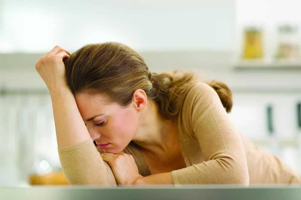 Лечение инсомнии, связанной с депрессивным состоянием