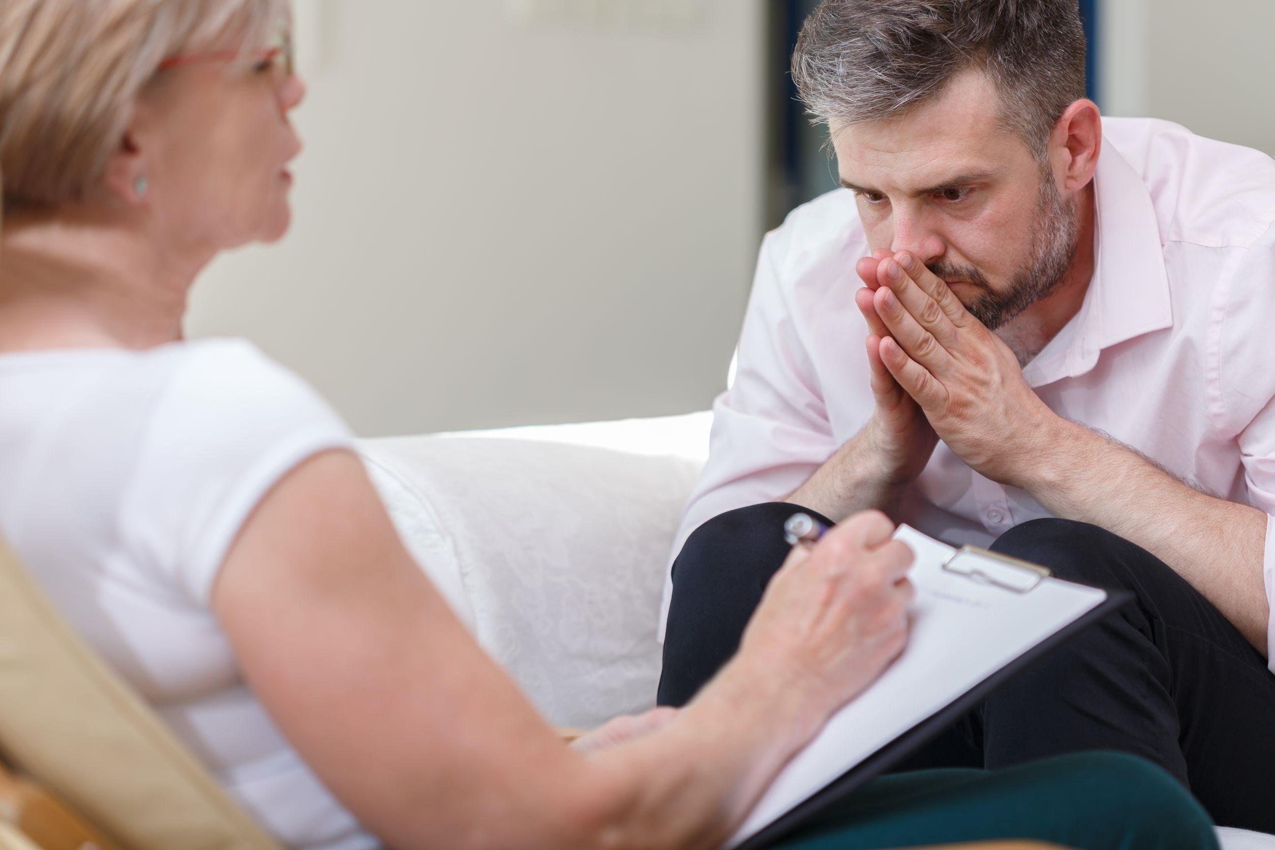 Депрессия: симптомы, причины, диагностика, лечение