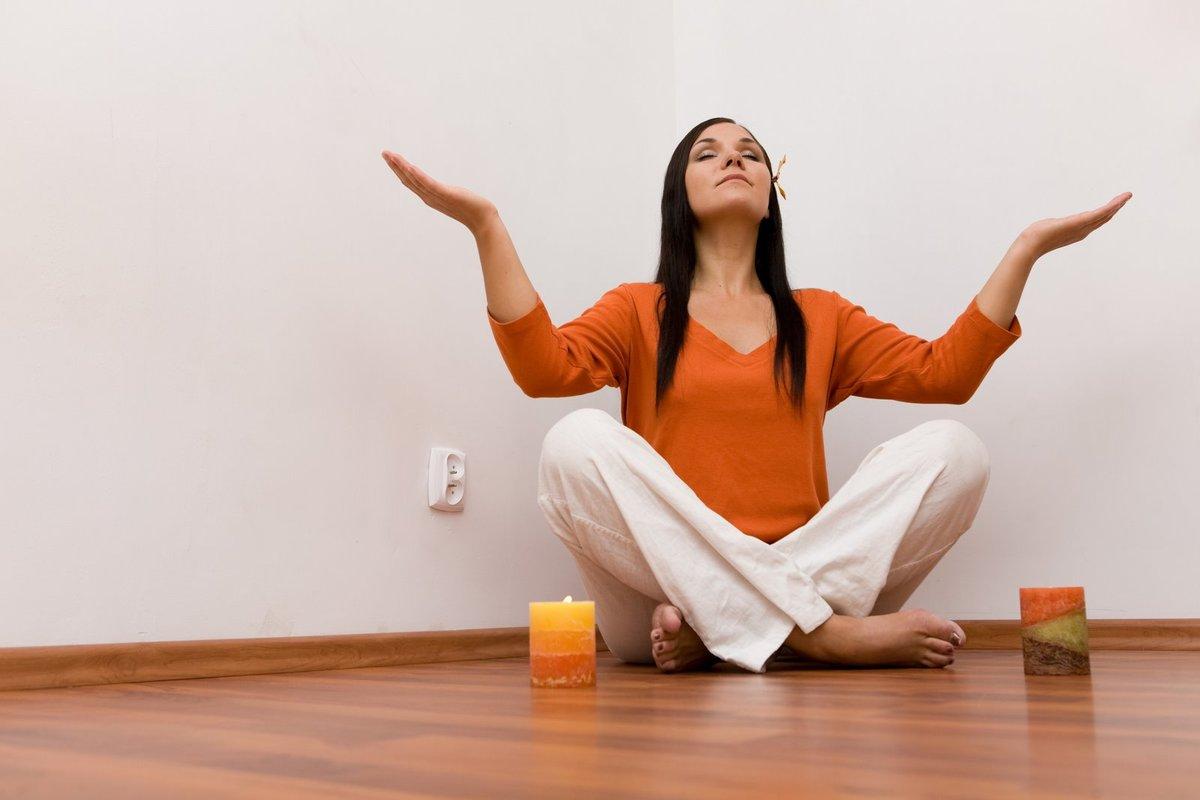 Как бороться со стрессом и депрессией
