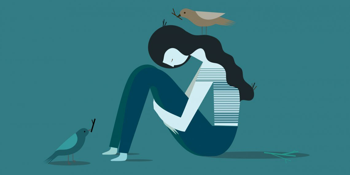 Весенняя депрессия у женщин — что делать и стоит ли беспокоиться?