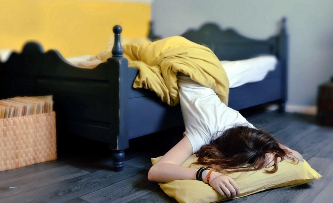 Хроническая усталость: причины, симптомы и лечение. как избавиться от синдрома хронической усталости?