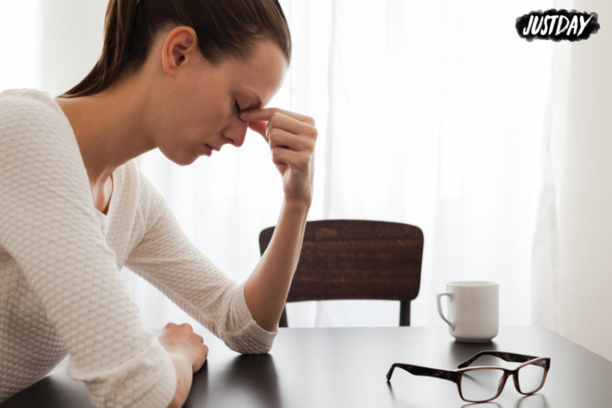 Нервное истощение — симптомы и лечение