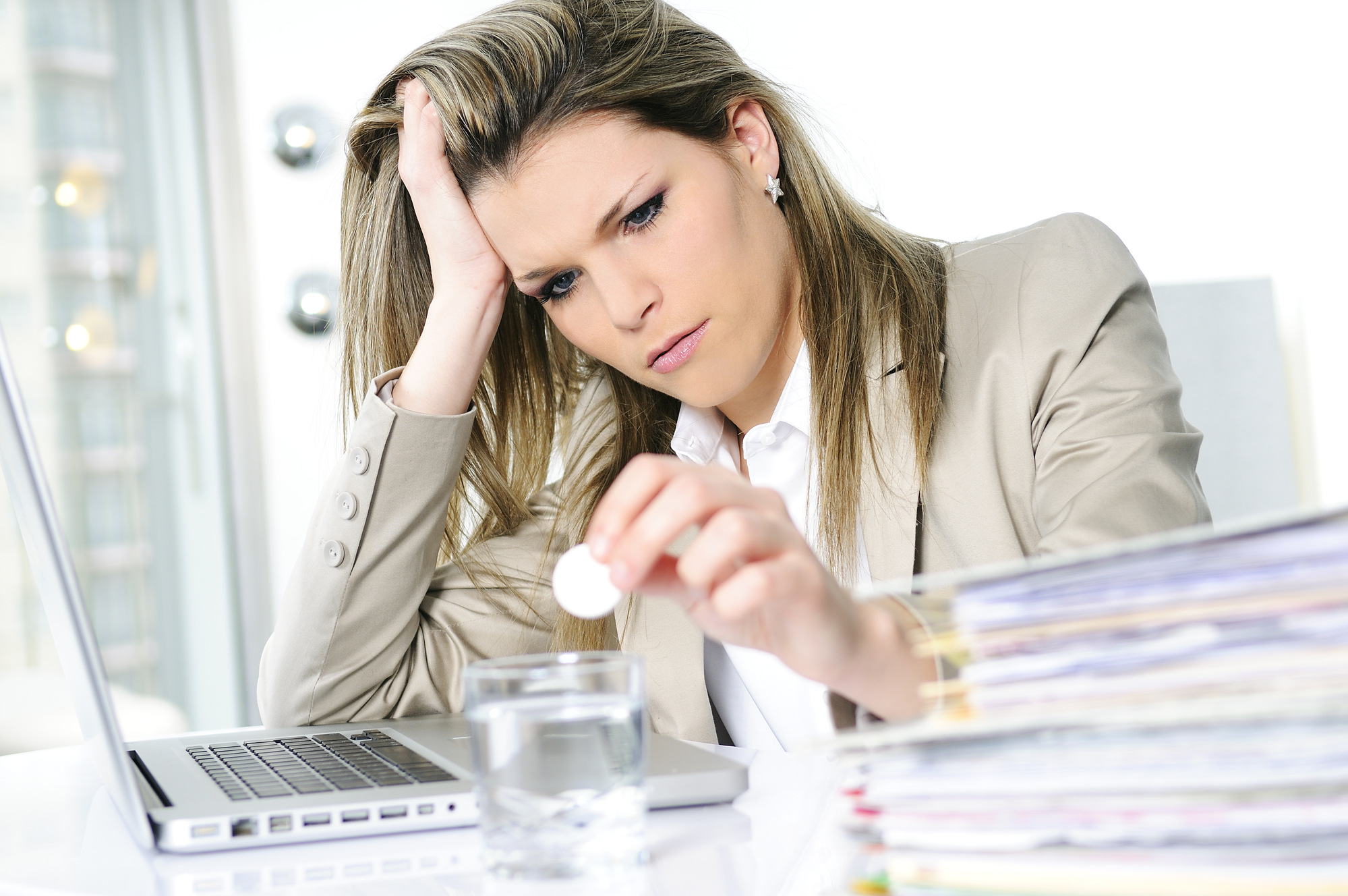 Невротическая депрессия: ситуативная, ситуационная депрессия, лечение