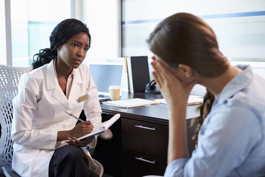 Какой врач лечит депрессию? гипноз от депрессии - sammedic.ru