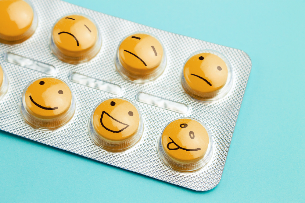 Что такое антидепрессанты, и как они влияют на психику? - informburo.kz