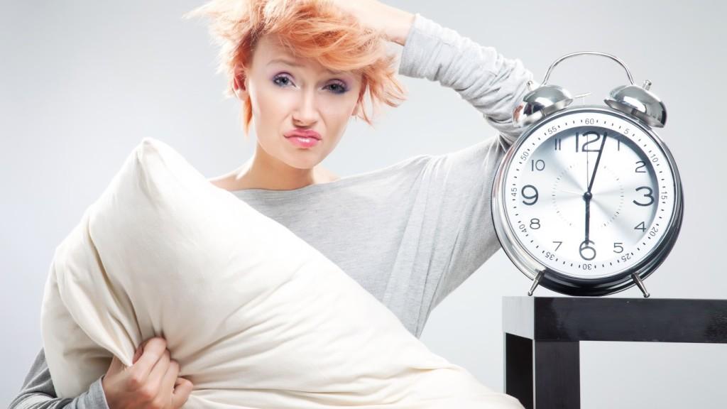 Бессонница и депрессия – как разорвать прочный круг?