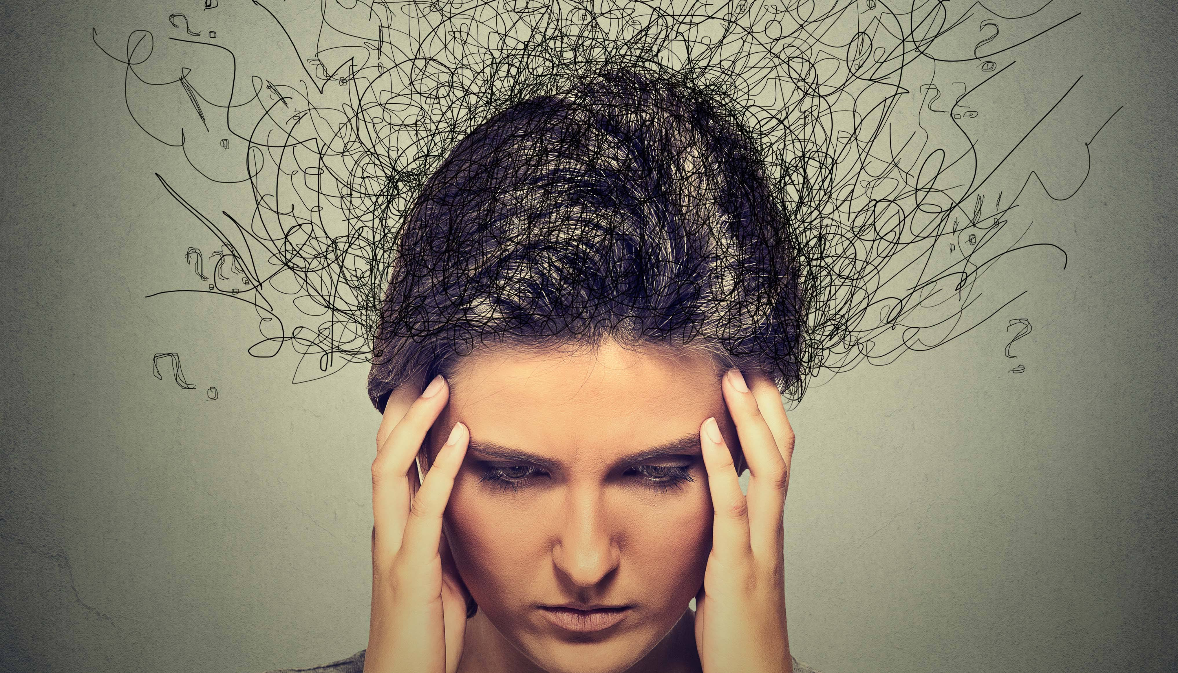 Лечение навязчивостей - невроз навязчивости