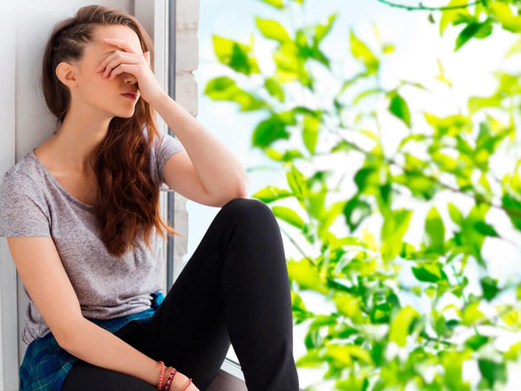 Депрессия: как выйти из депрессии и почему она возникает - informburo.kz