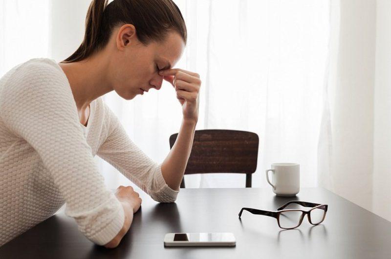 Депрессия и стресс
