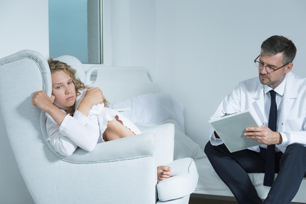 Лечение депрессии психотерапией в москве. психотерапевт и лечение депрессии в мск