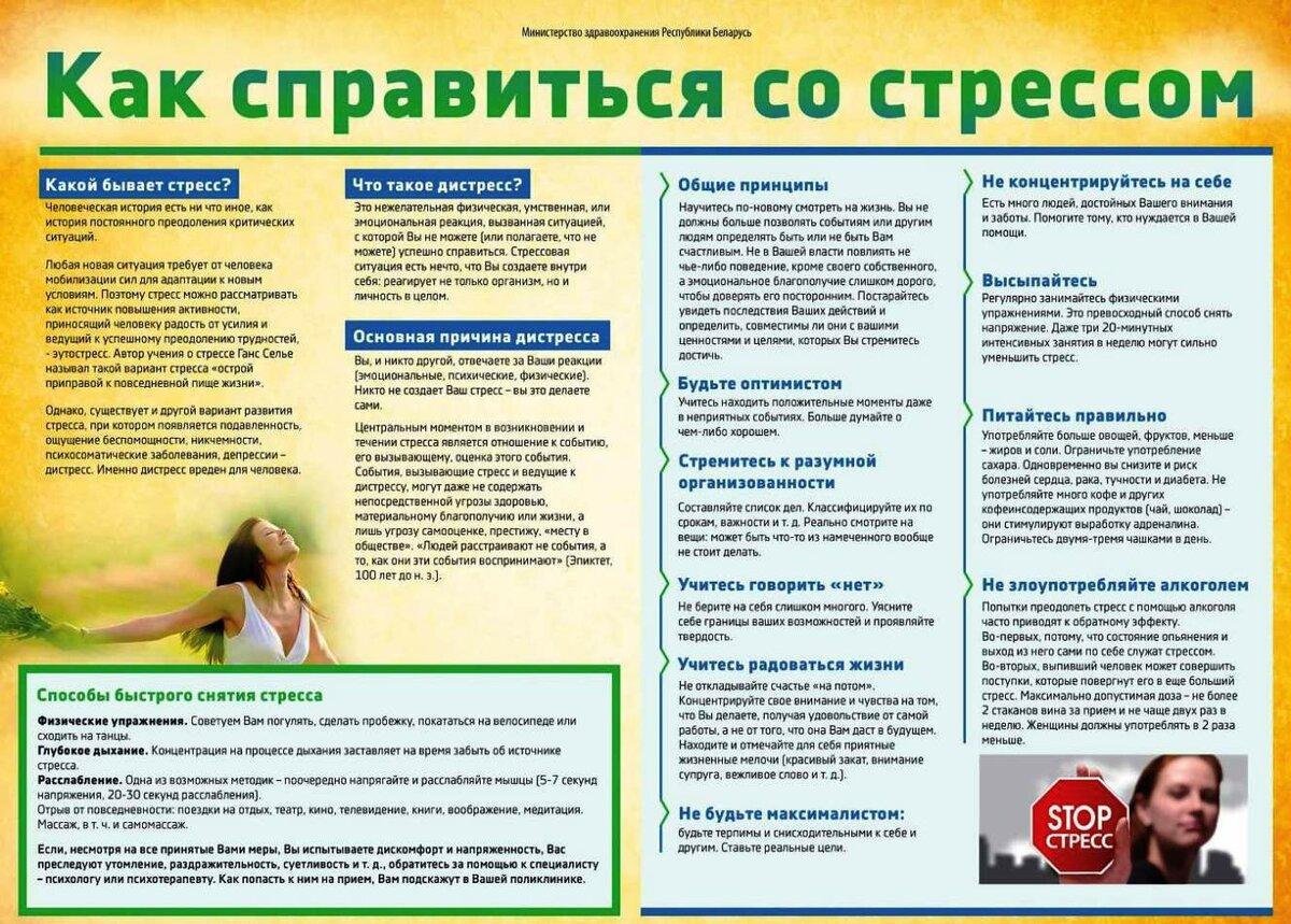 Депрессия и лечение гепатита с