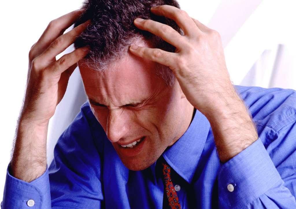 Нервно-депрессивное расстройство