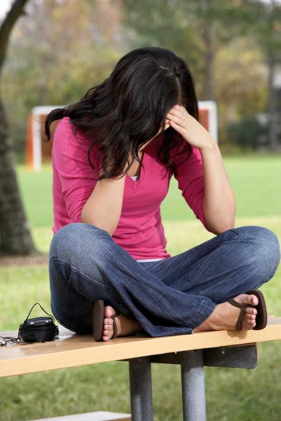 Эффективные методы борьбы с депрессией после развода