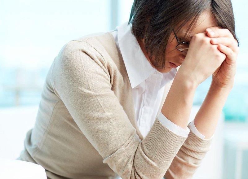 Депрессия после стресса: как это бывает и кто рискует?