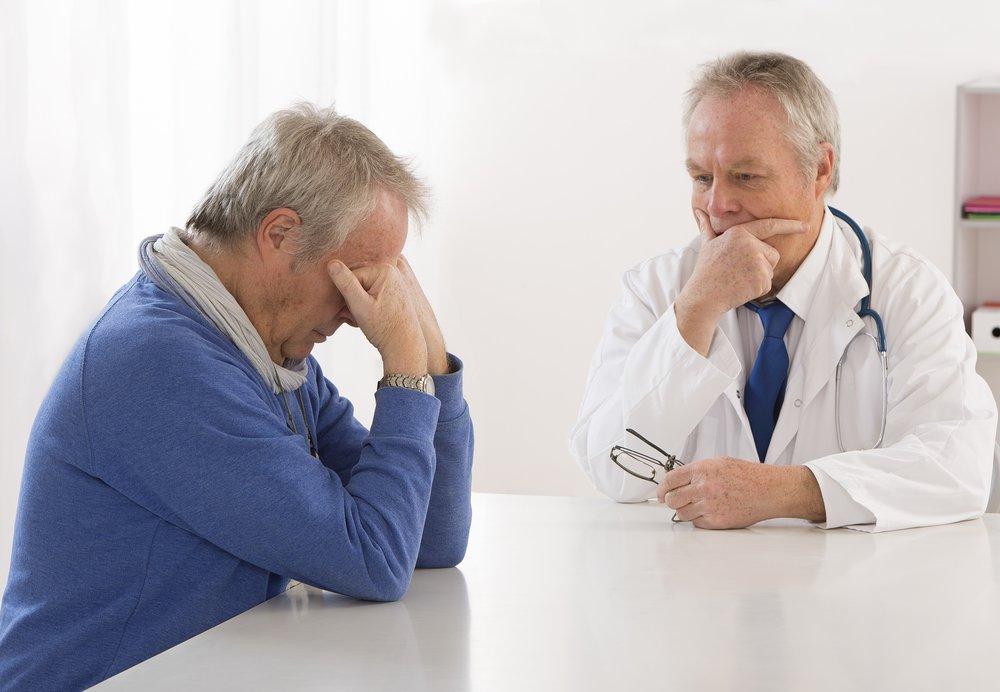 Связь депрессии и рака: последние исследования
