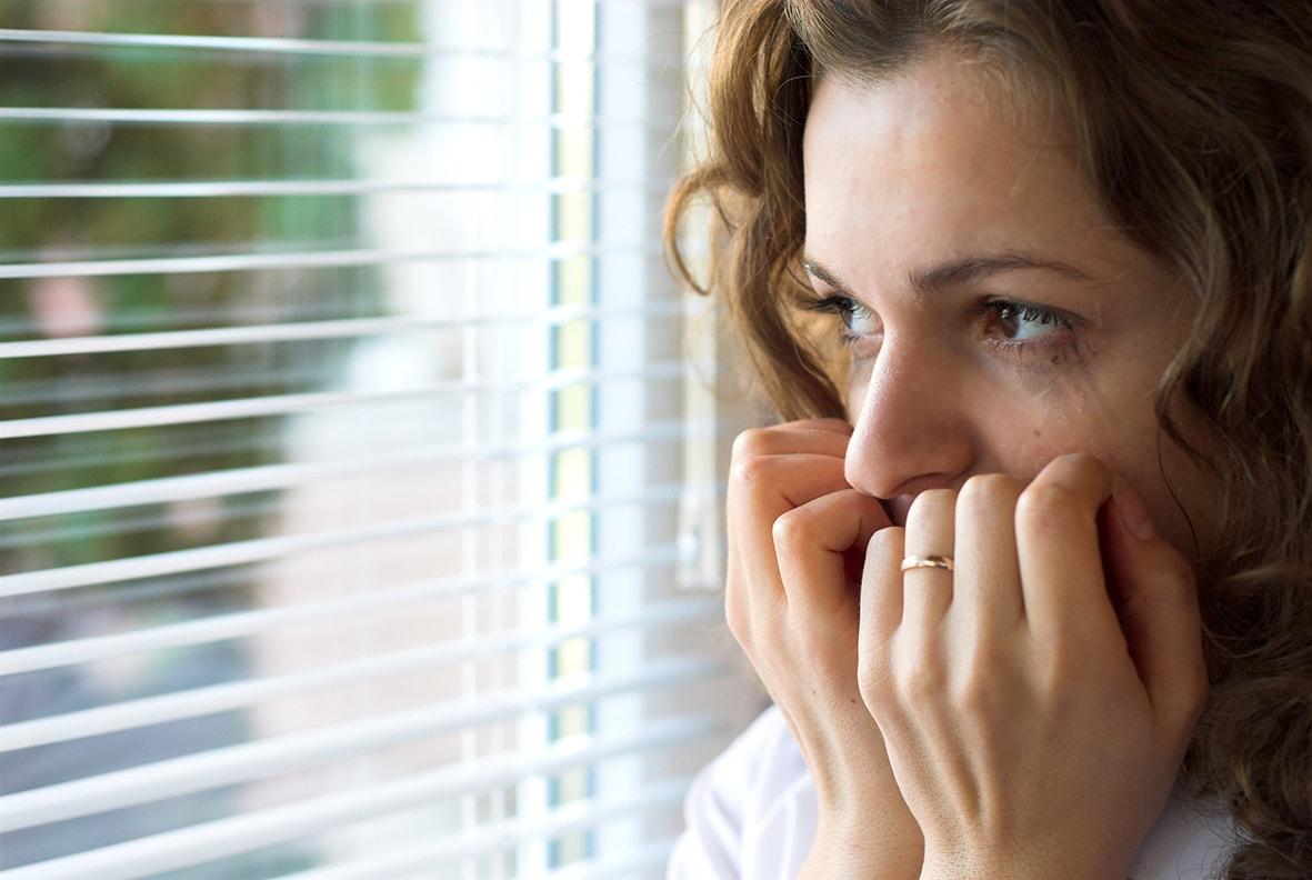 Лечение фобий в клинике