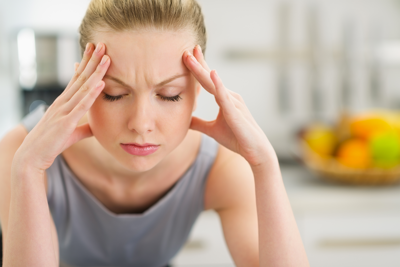 Психогенное головокружение: лечение в домашних условиях