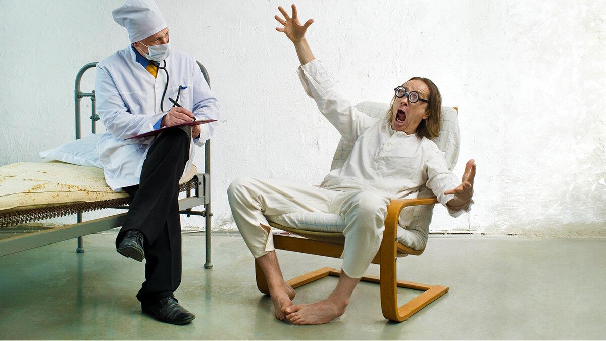 Лечение депрессии в москве, помощь психотерапевта при депрессии, цены эффективного лечения (психиатр)