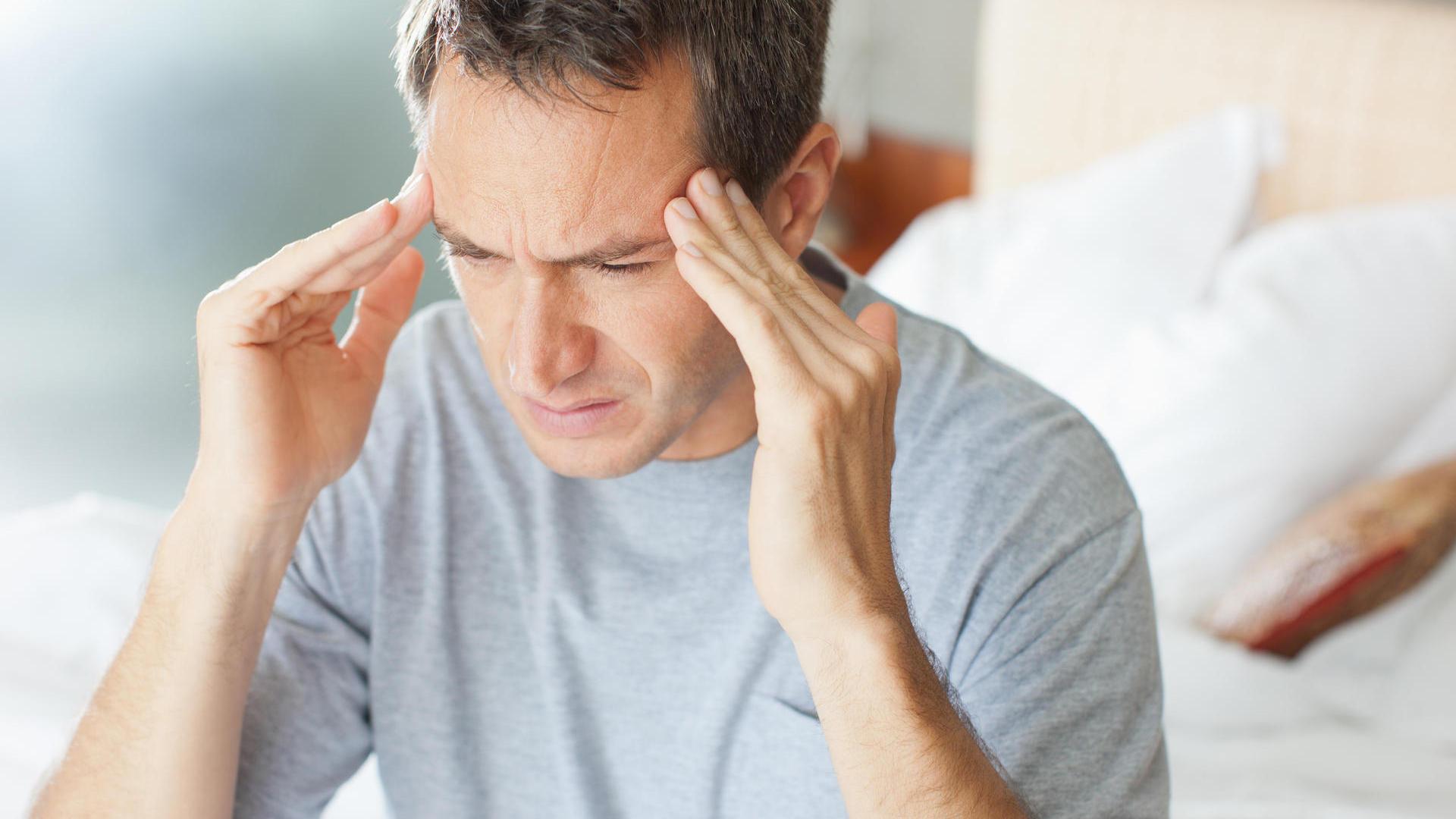 Нервное расстройство и нервный срыв: симптомы и признаки, как справиться, лечение