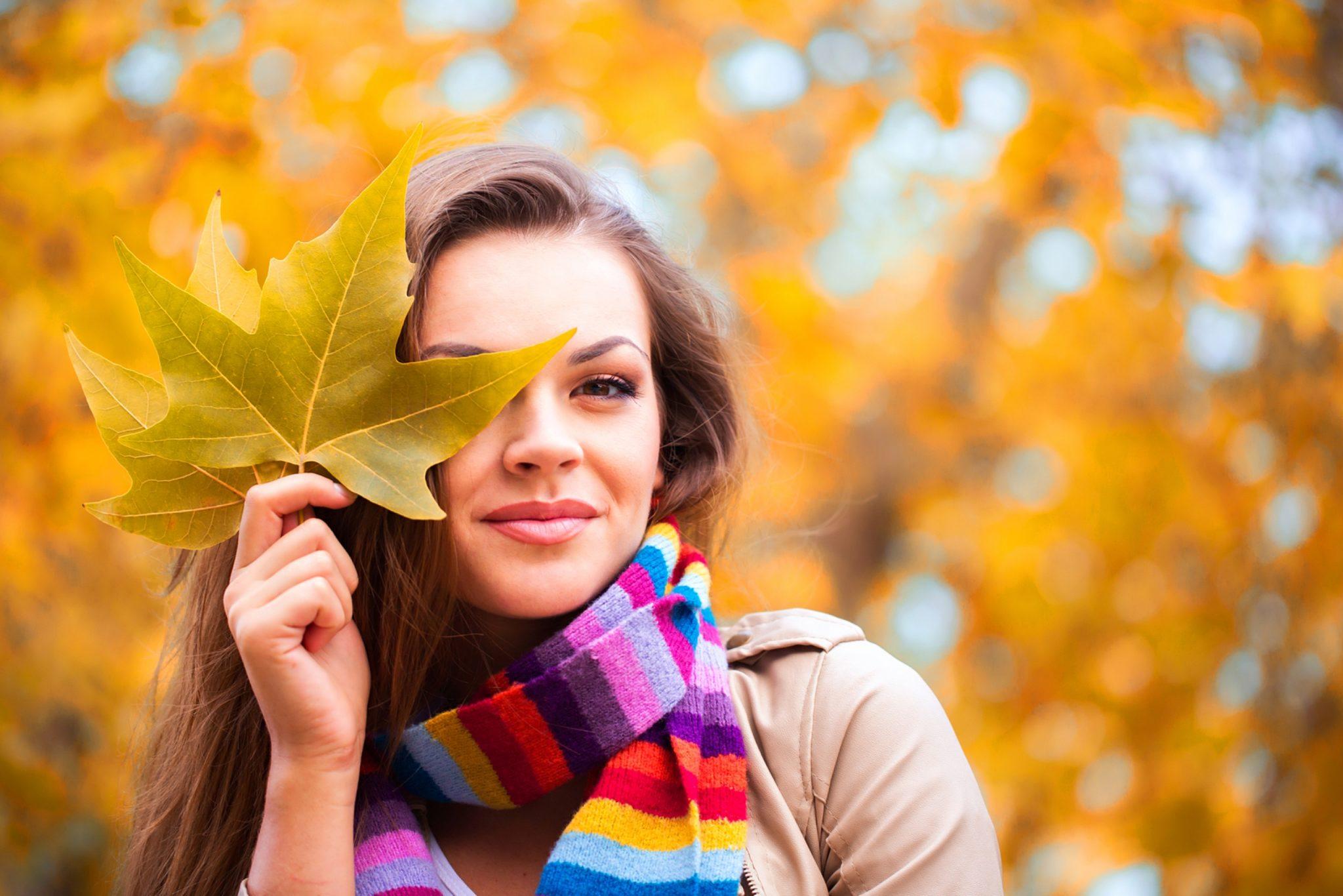 Осенняя депрессия - как от нее избавиться