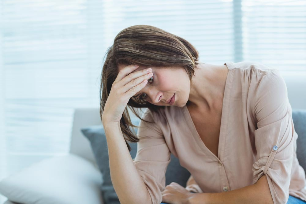 Как лечить депрессию в домашних условиях: 14 методов для души