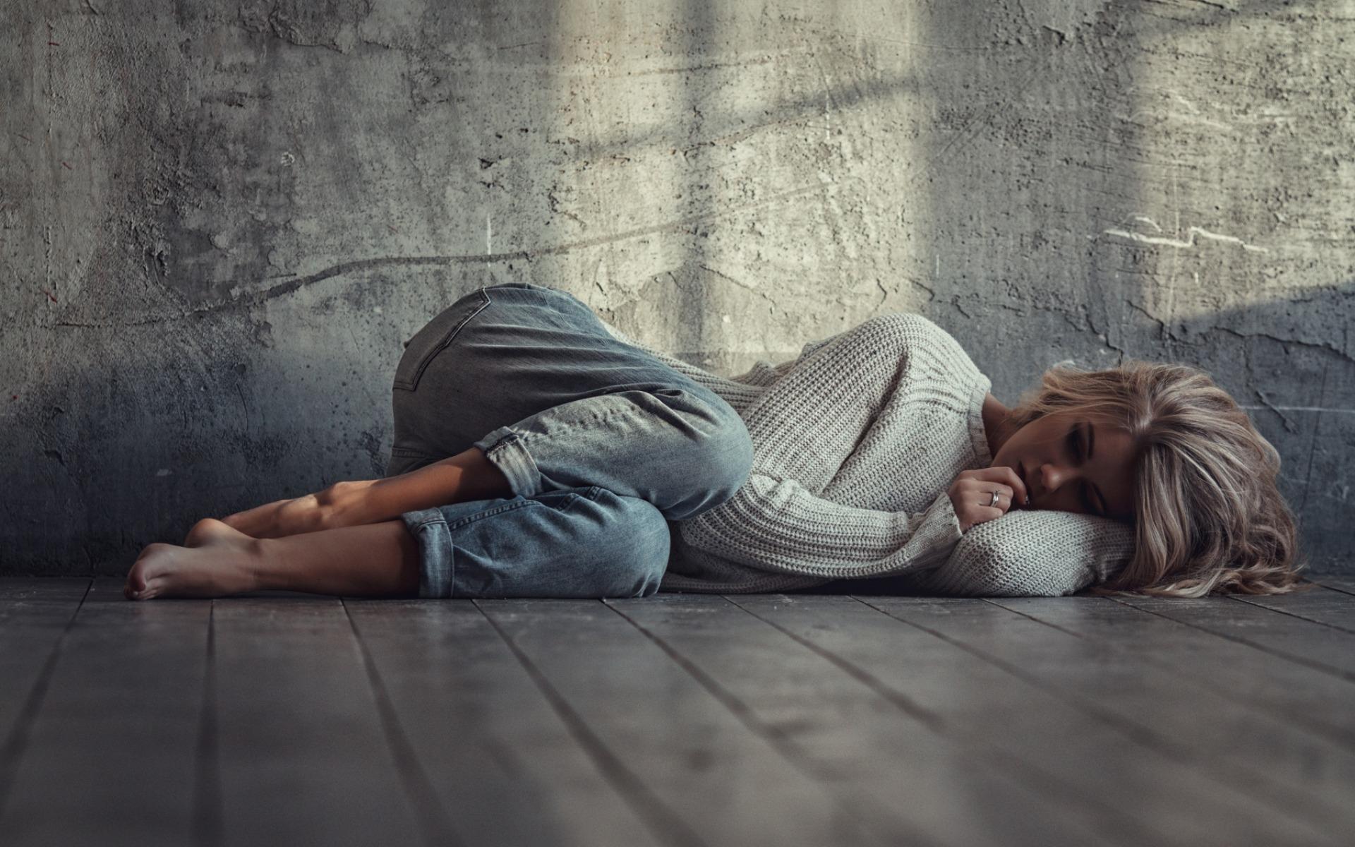 Лечебная музыка для снятия стресса, усталости и депрессии