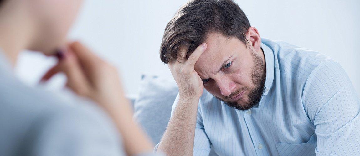 Депрессии и фобии