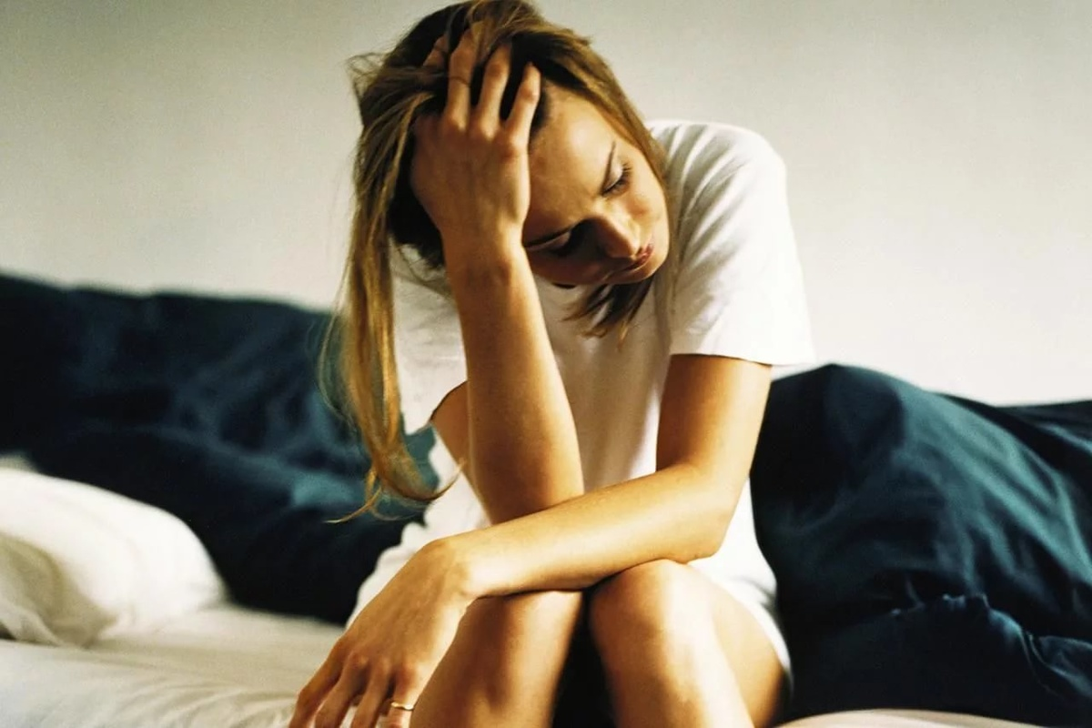Депривация сна при депрессии