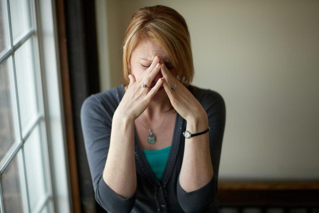 Эндогенная депрессия неизлечима