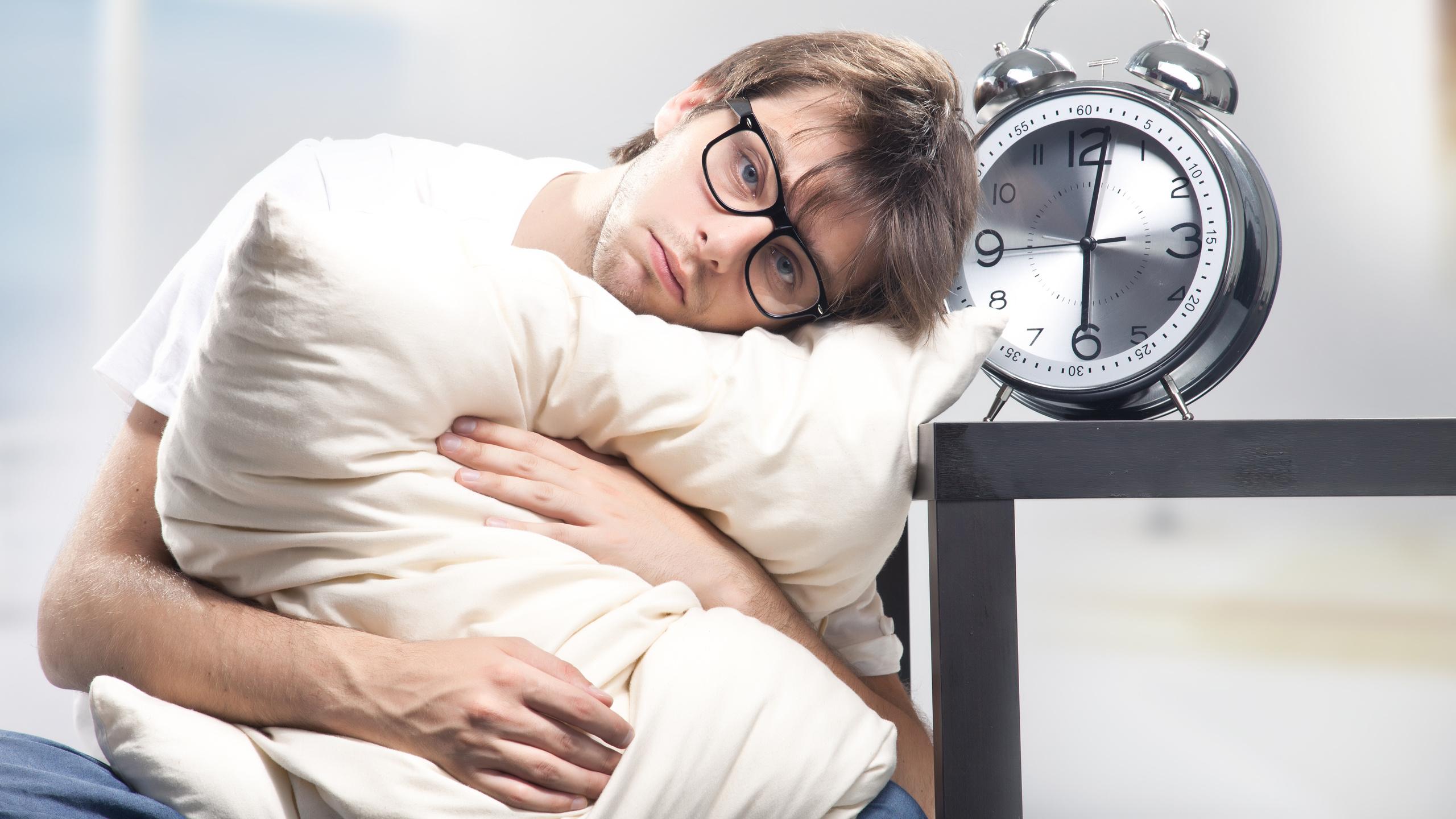 Лечение хронической бессонницы: лучшие методы и средства