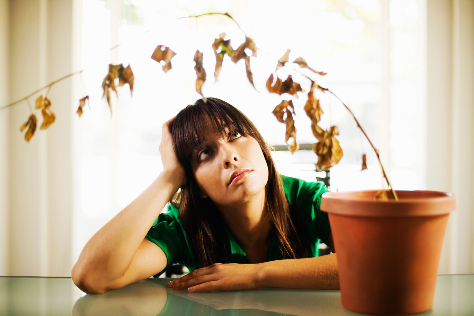 Ученые: как избавиться от депрессии без лекарств и психотерапии