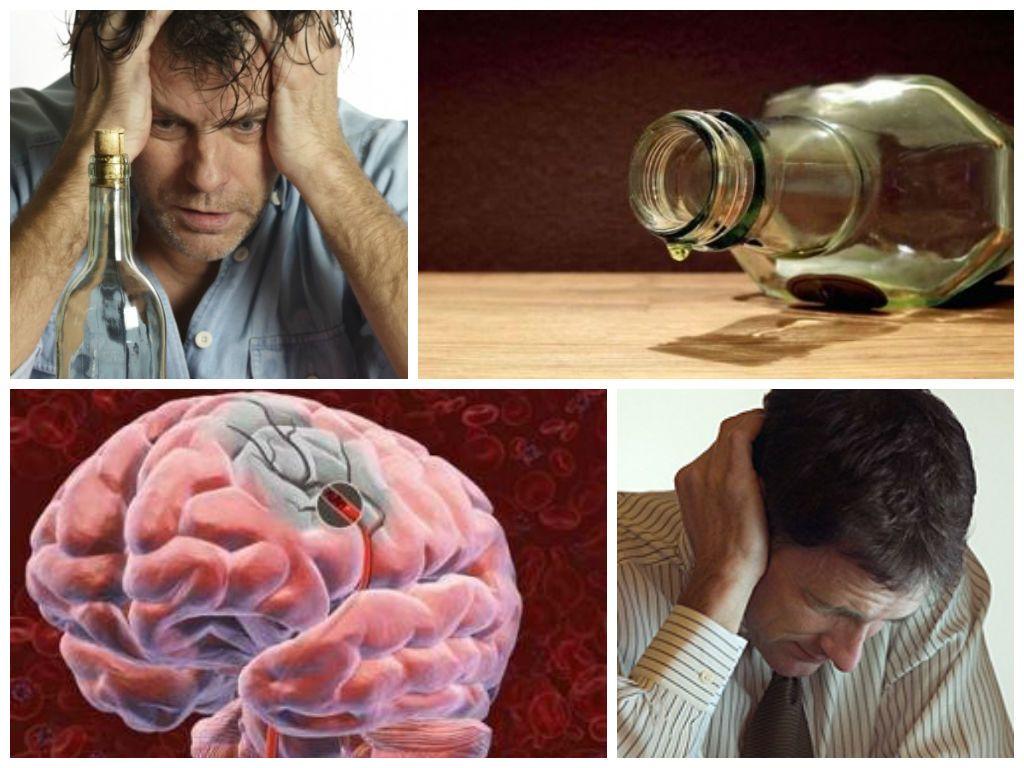 Лечение алкогольной шизофрении. симпотмы и признаки