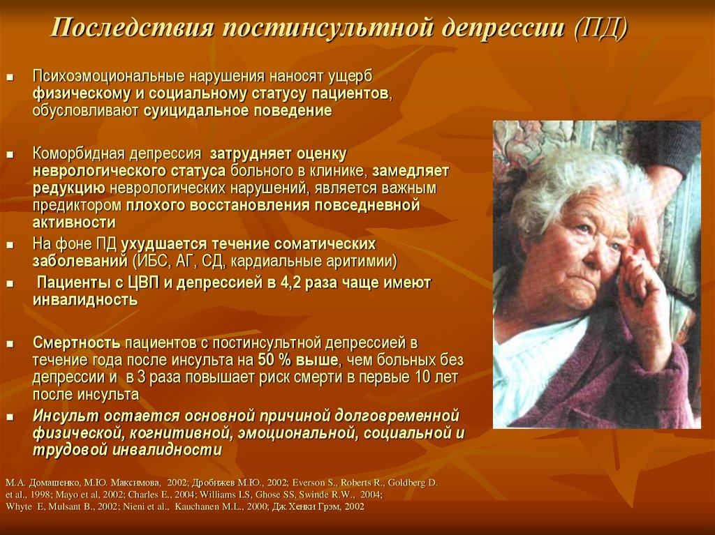 Пароксетин (paroxetinum) - psyandneuro.ru