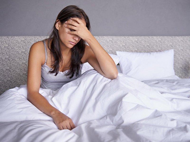 Бессонница: симптомы и причины опасного нарушения сна