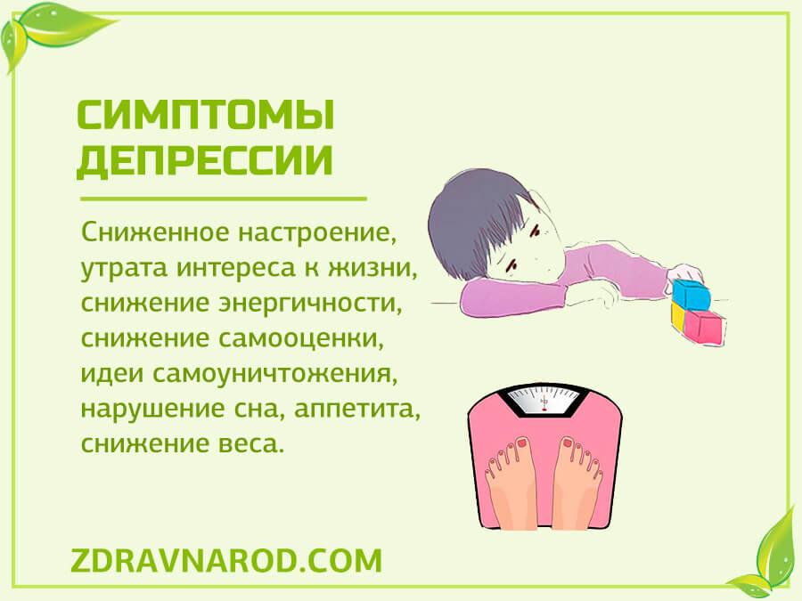 9 заболеваний, которые могут вызвать депрессию | brodude.ru