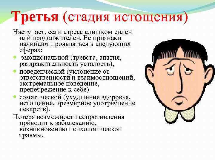 Астеническая депрессия: симптомы и лечение, причины