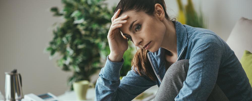 Выраженная депрессия средней тяжести, что делать, как лечить