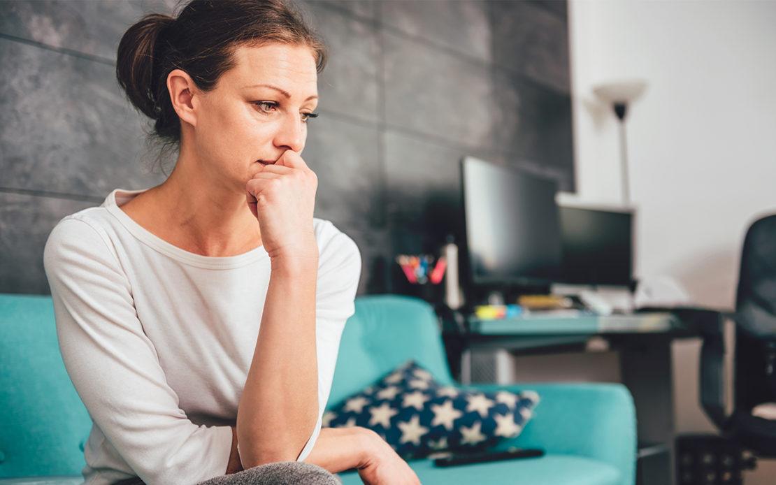 Как выйти из депрессии после развода? (видео)
